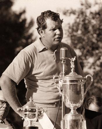 U.S. Open Champion 1970