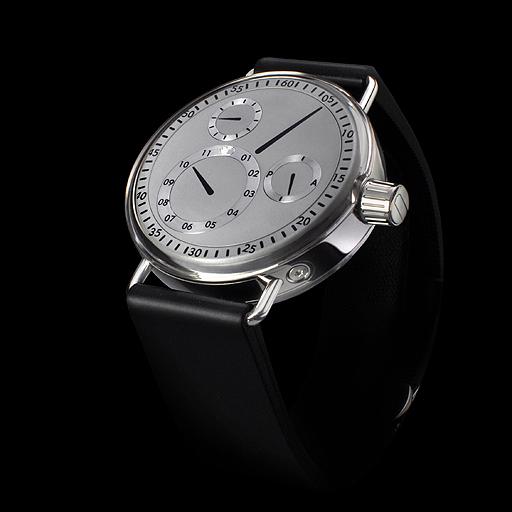 Ressence's revolutionary Platform watch