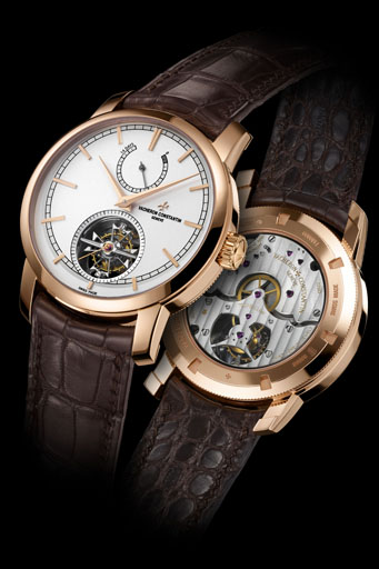 The Patrimony Traditionelle