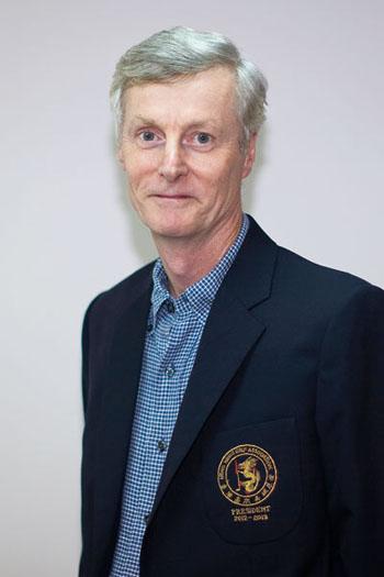Peter Aherne