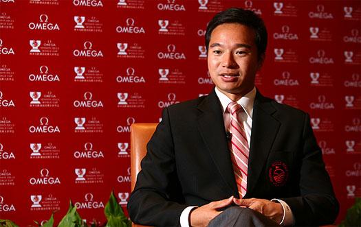 Tenniel Chu Tenniel Chu joins OneAsia HK Golfer Magazine Hong Kong