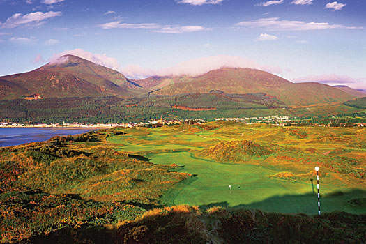 One of the finest anywhere - Royal County Down