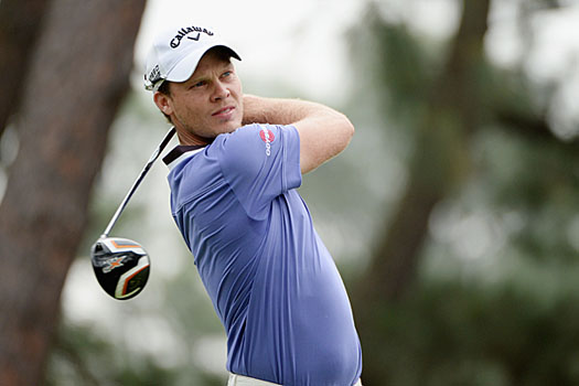 England's Danny Willett romped to an impressive victory in South Africa last month