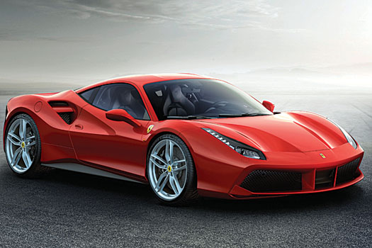 You Might Not Be Able To Afford A Ferrari, Yet, But You Will Soon Be Able  To Buy Ferrari: Or A Small Slice Of It, At Least. The Worldu0027s Most Famous  Carmaker ...
