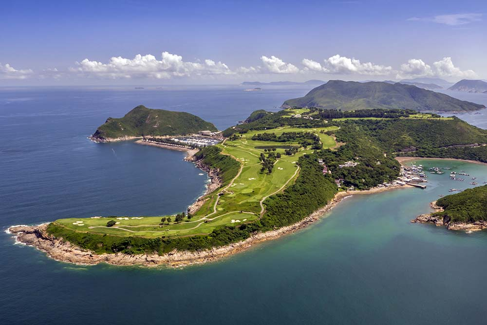 Clearwater Bay successfully hosted the 2015 Asia-Pacific Amateur Championship