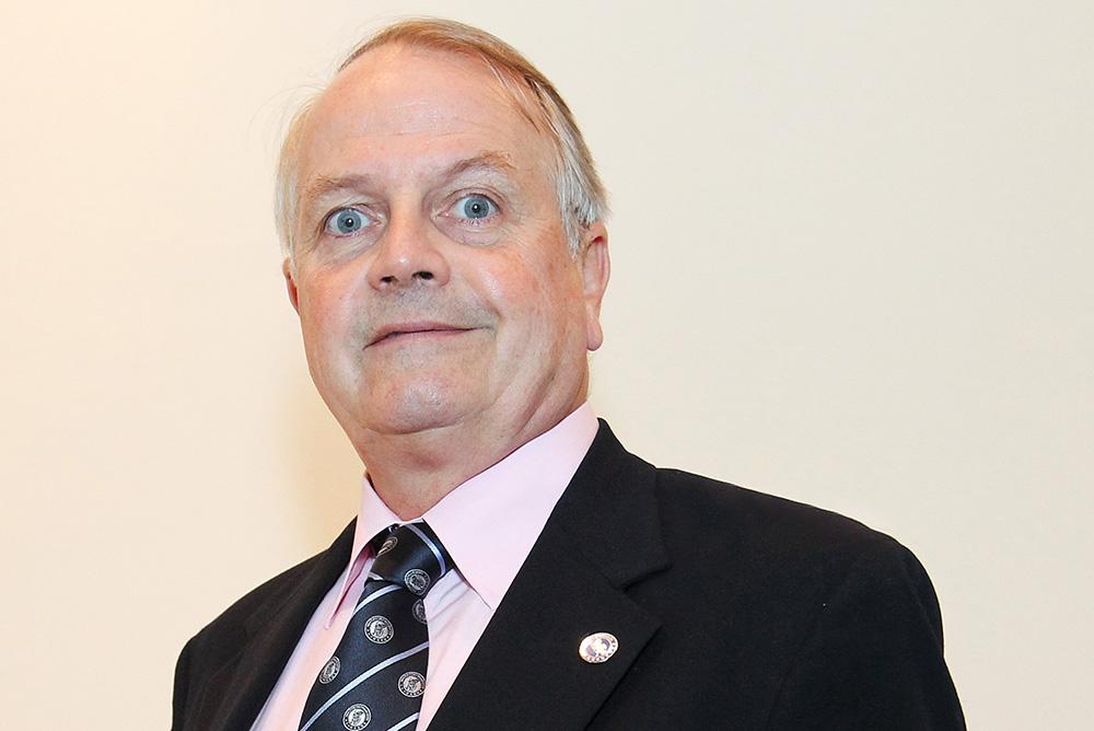 Harald Dudok Van Heel