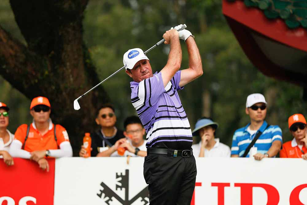 """I'm looking forward to returning to the UBS Hong Kong Open,"" said Hend"
