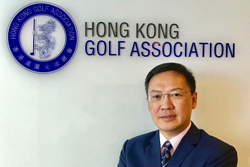 Mr. Danny Lai