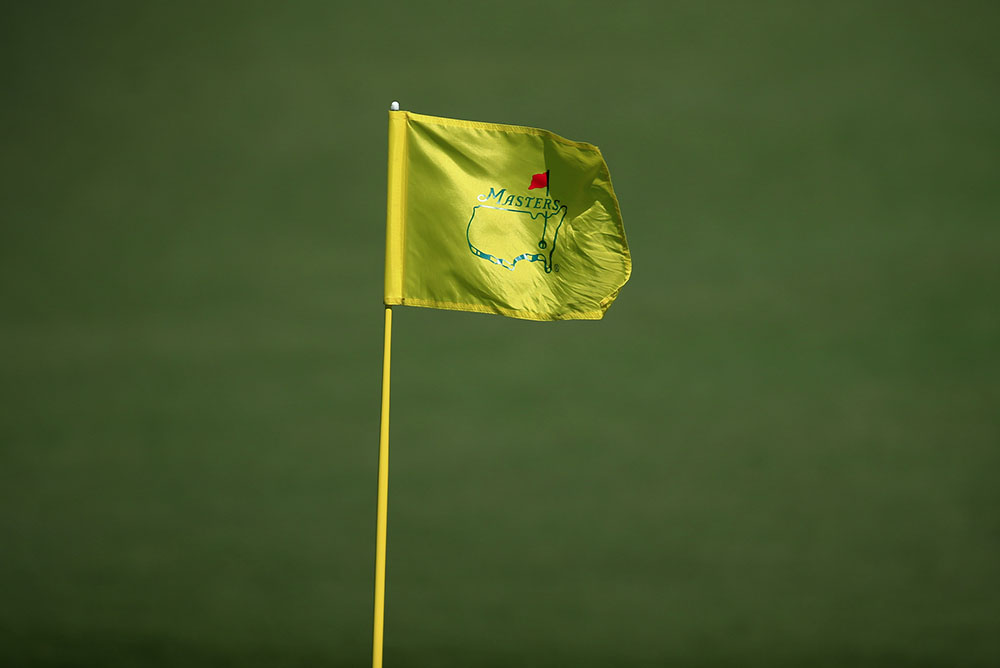 The Masters at Augusta National in Georgia, for some, is a bit like visiting a shrine to the Great God of Golf
