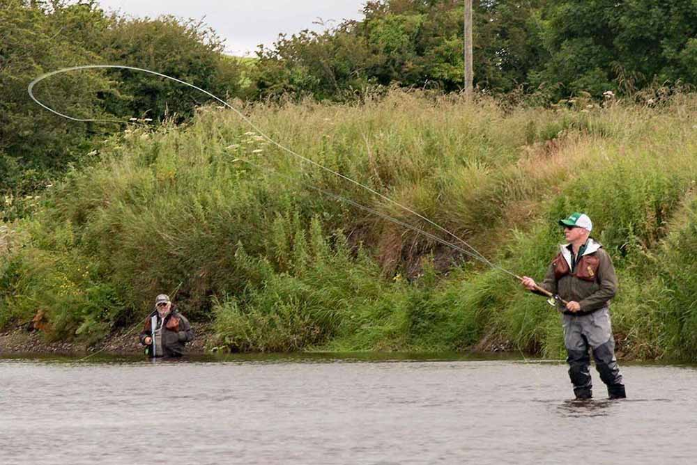 Big Fight Matsumoto is a can't miss for fly fishing fans