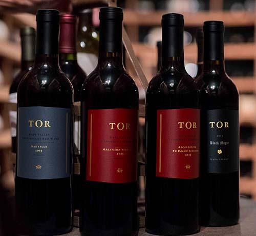TOR Wines