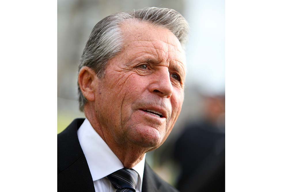 Gary Player asserts that male Chinese golfers would one day take over and dominate the world golfing order