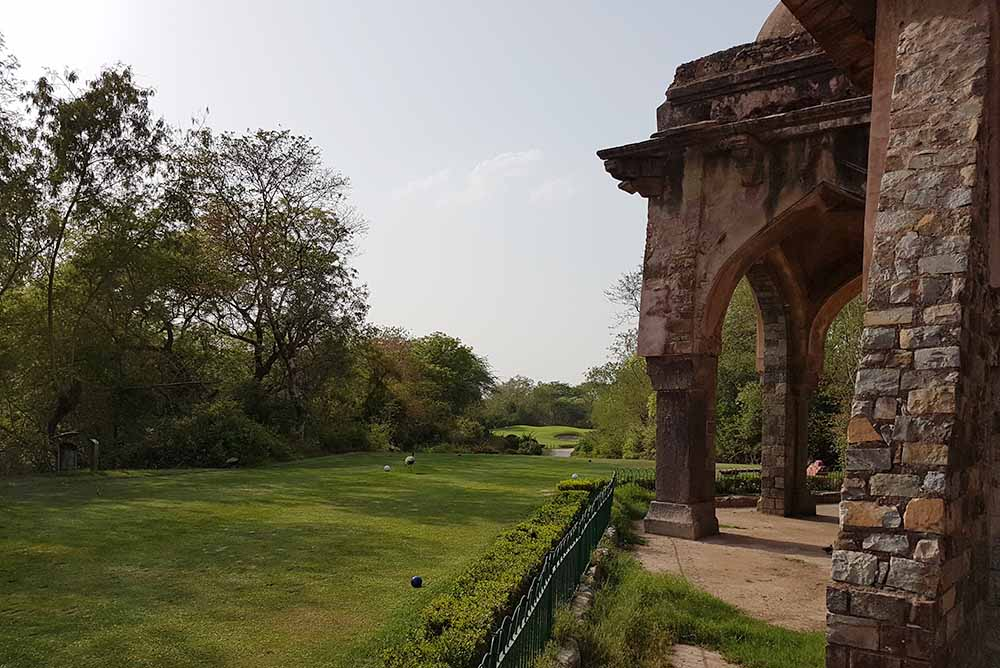 Delhi Golf Club (Lodhi course)