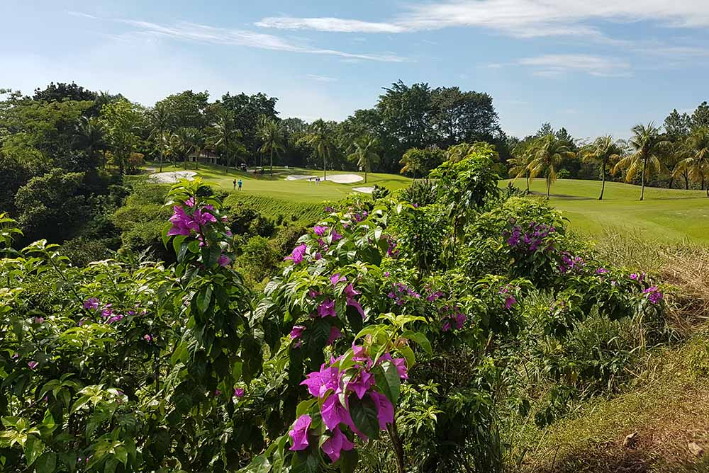 The Riverside Golf Club