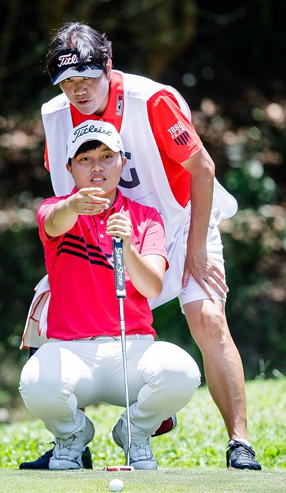 Lee Hsin