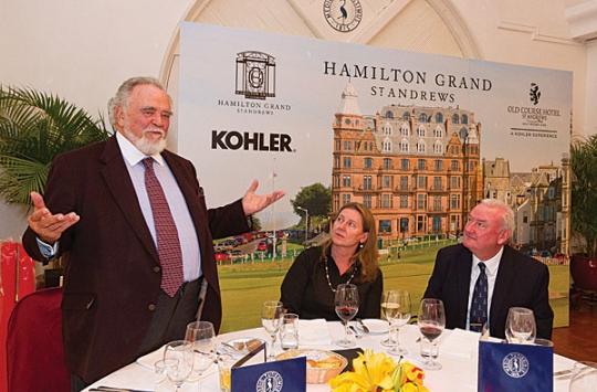 Herb Kohler Open Range